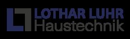 Lothar Luhr Logo